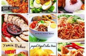 Asian European Food Trends 2016