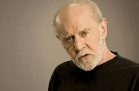 Master Stand Up Comedy : George Carlin – Advertising and Bull Shit